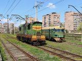 ČME3-5361 + ER2-985