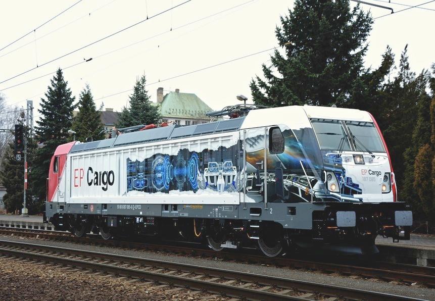 Zdroj: EP Cargo
