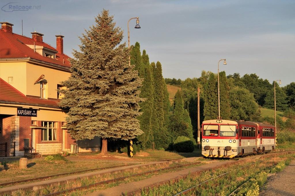 812 060, Kapušany pri Prešove, Os 9103,12.7.2016