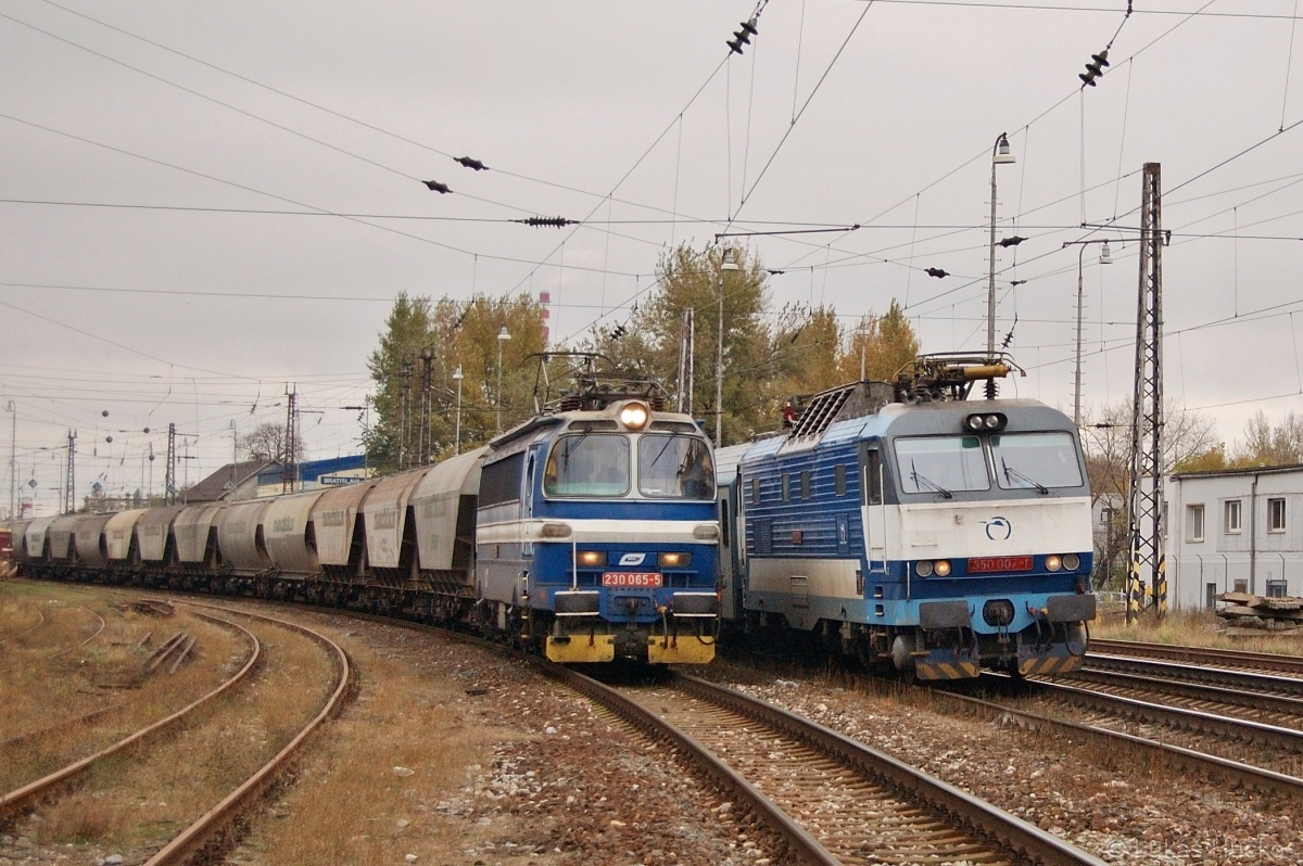 Gorila 350.007 klopí oblouček kolem laminátky 230.065 BRKS v Bratislavě Lamači dne 09.11.2009