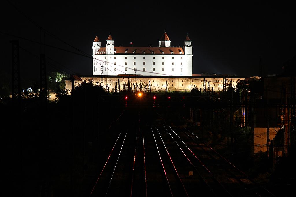 Bratislava Hl.St